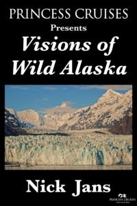 Princess Cruises Visions of Wild Alaska: Island Princess @ Princess Cruises Southeast Alaskan Waters