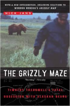 grizzlymaze